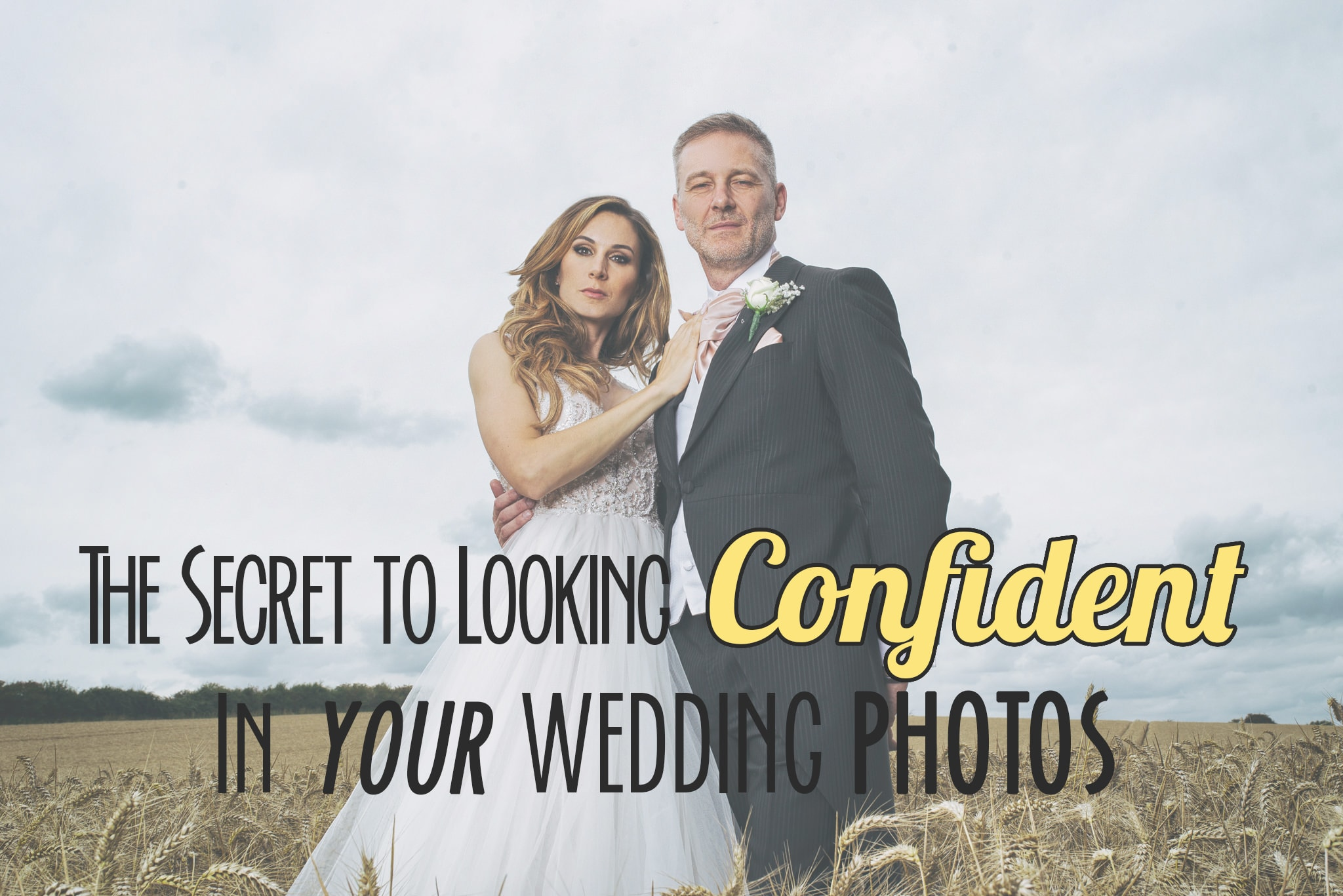 look-confident-wedding-photos