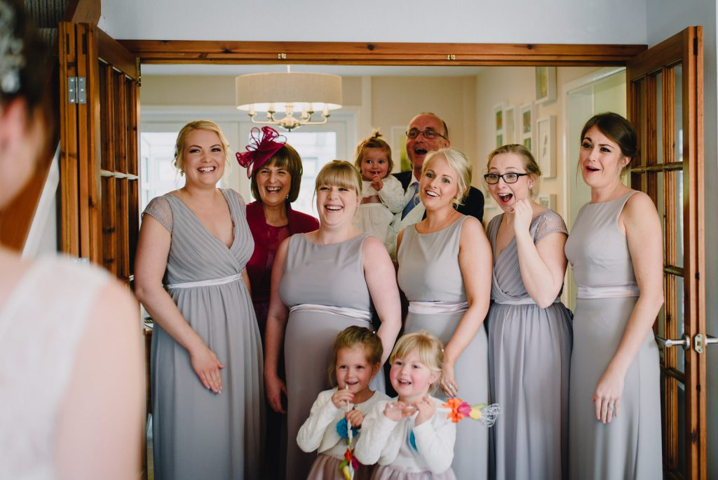 Staverton Estate Wedding - Daventry 10