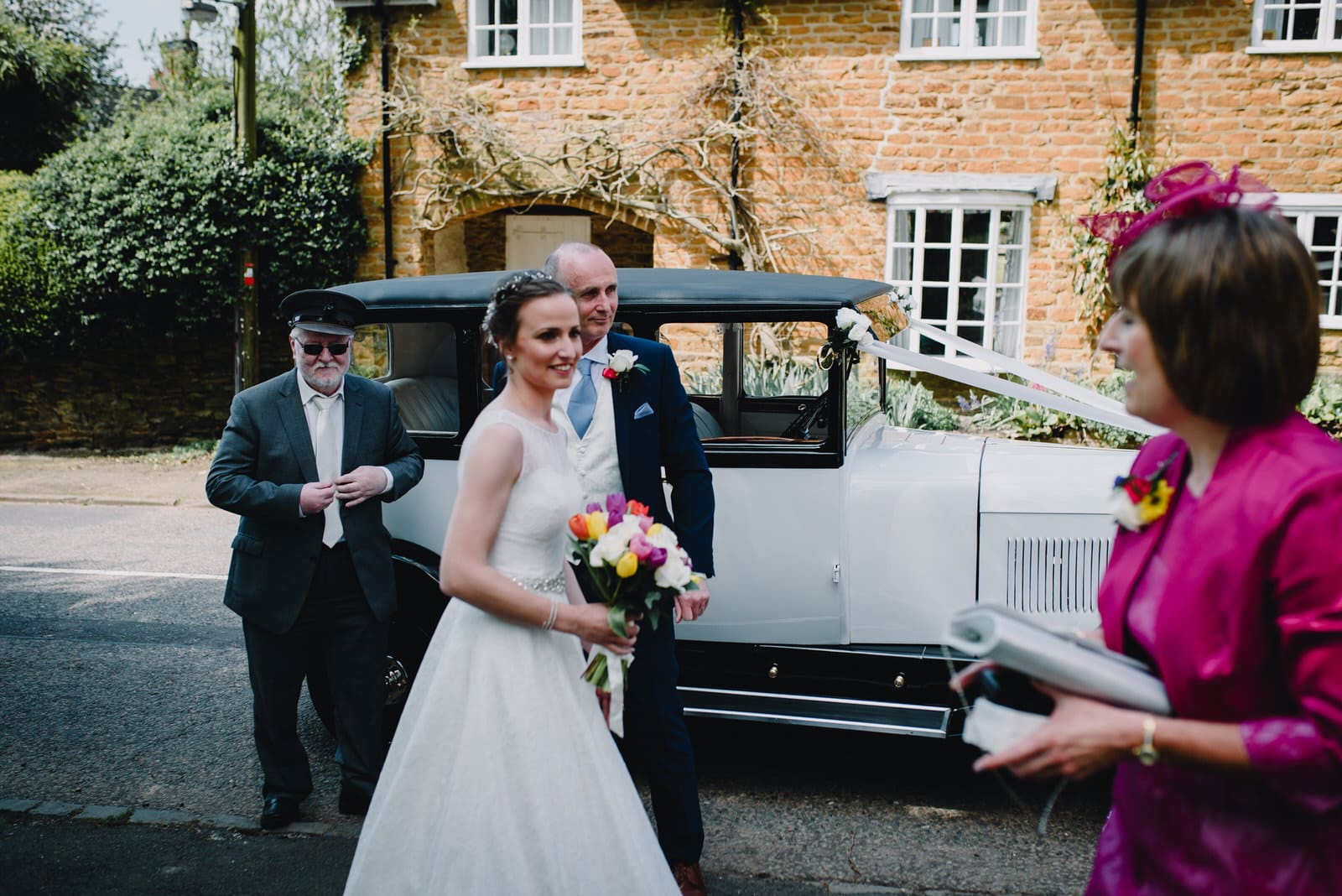 Staverton Estate Wedding - Daventry 67