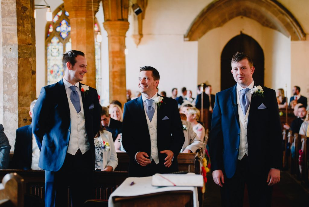 Staverton Estate Wedding - Daventry 13