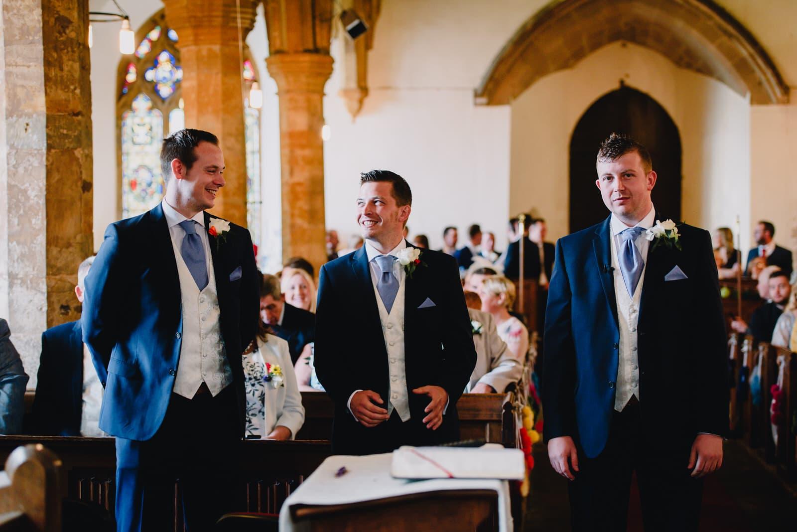 Staverton Estate Wedding - Daventry 69