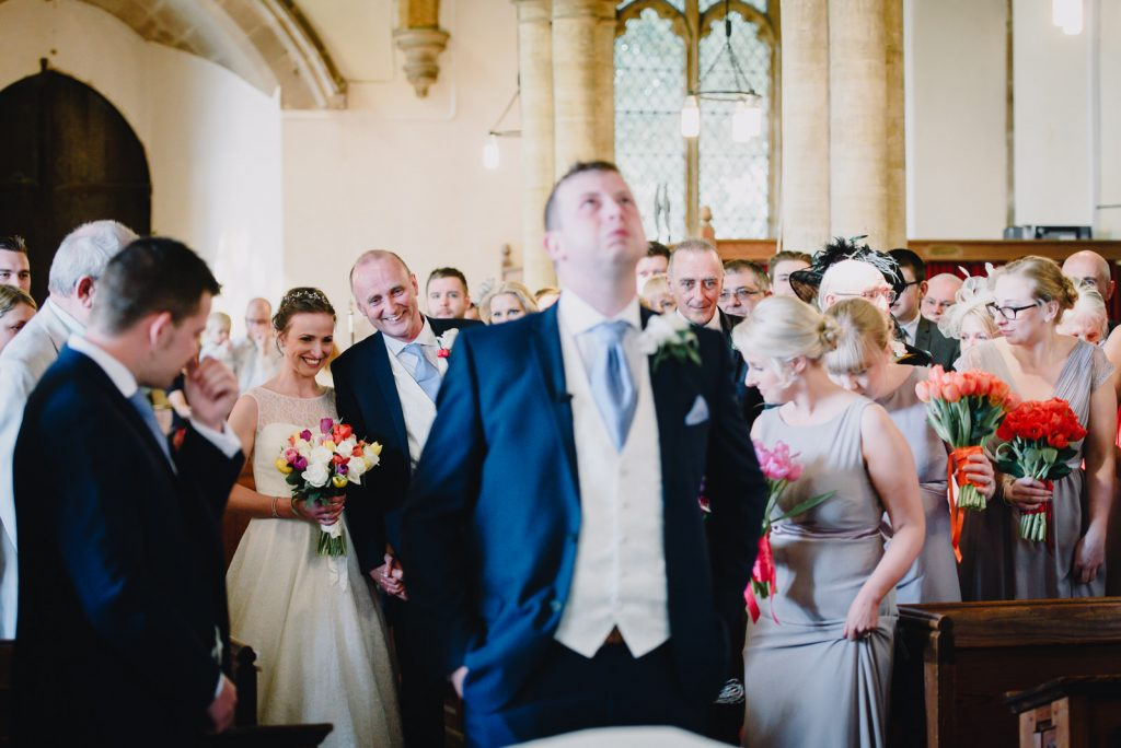 Staverton Estate Wedding - Daventry 17