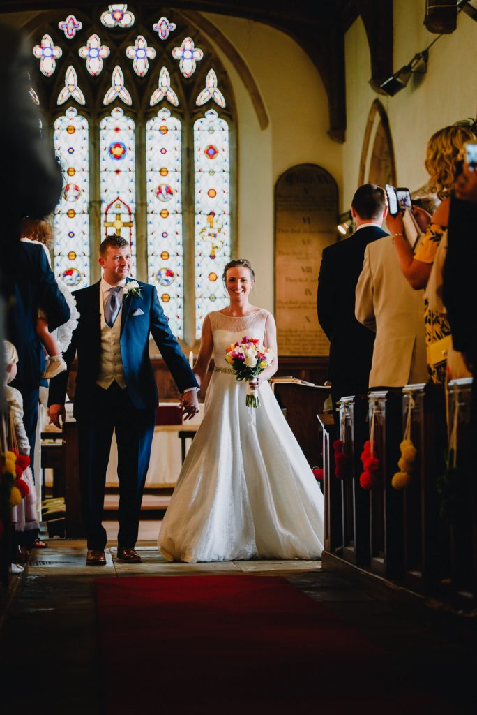 Staverton Estate Wedding - Daventry 22