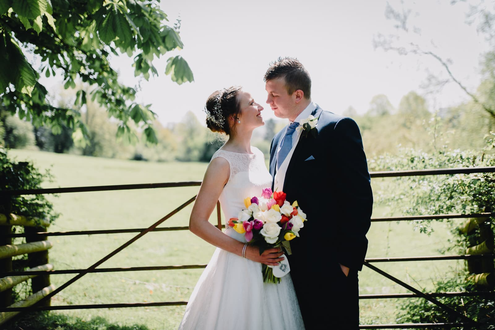 Staverton Estate Wedding - Daventry 83