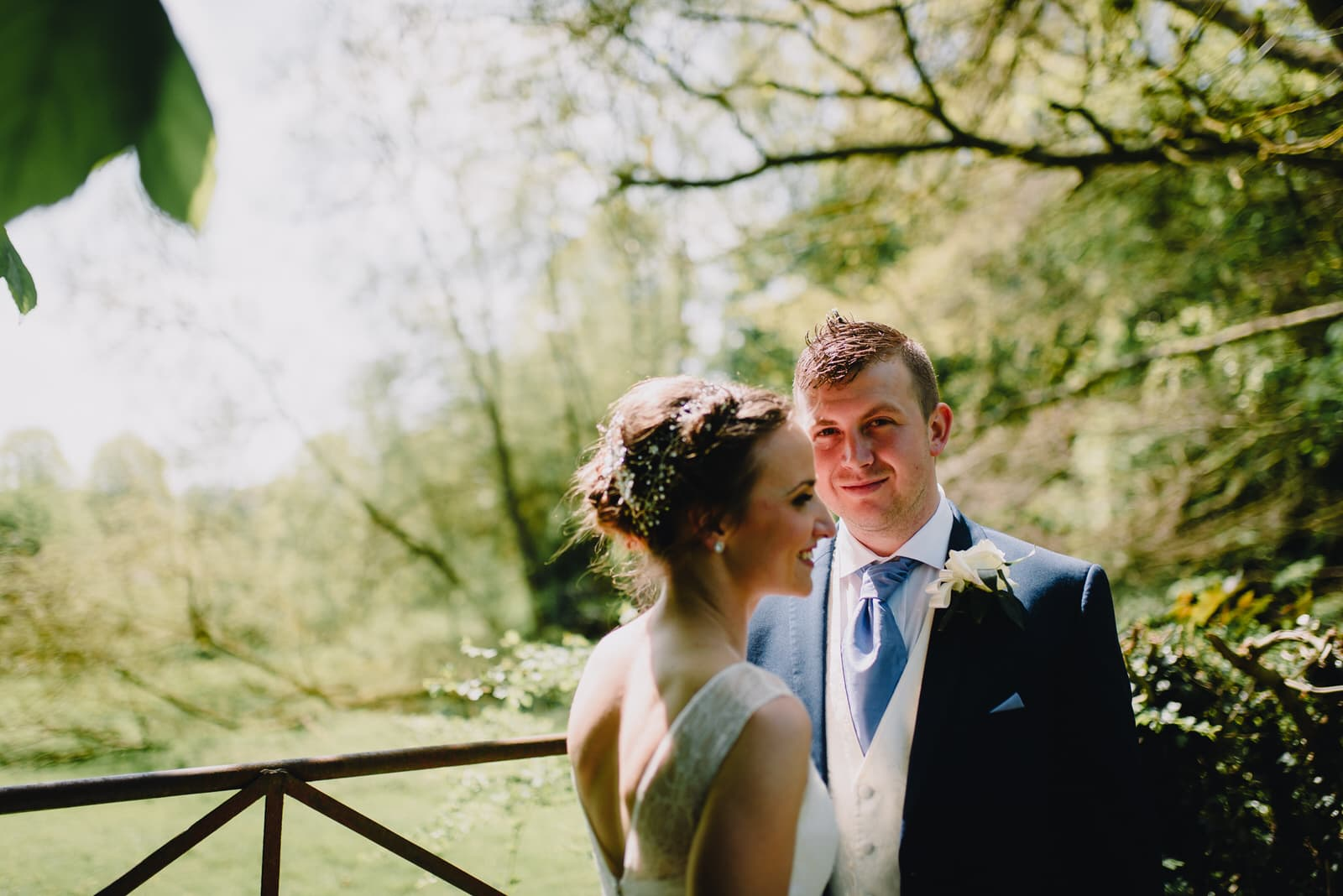 Staverton Estate Wedding - Daventry 84
