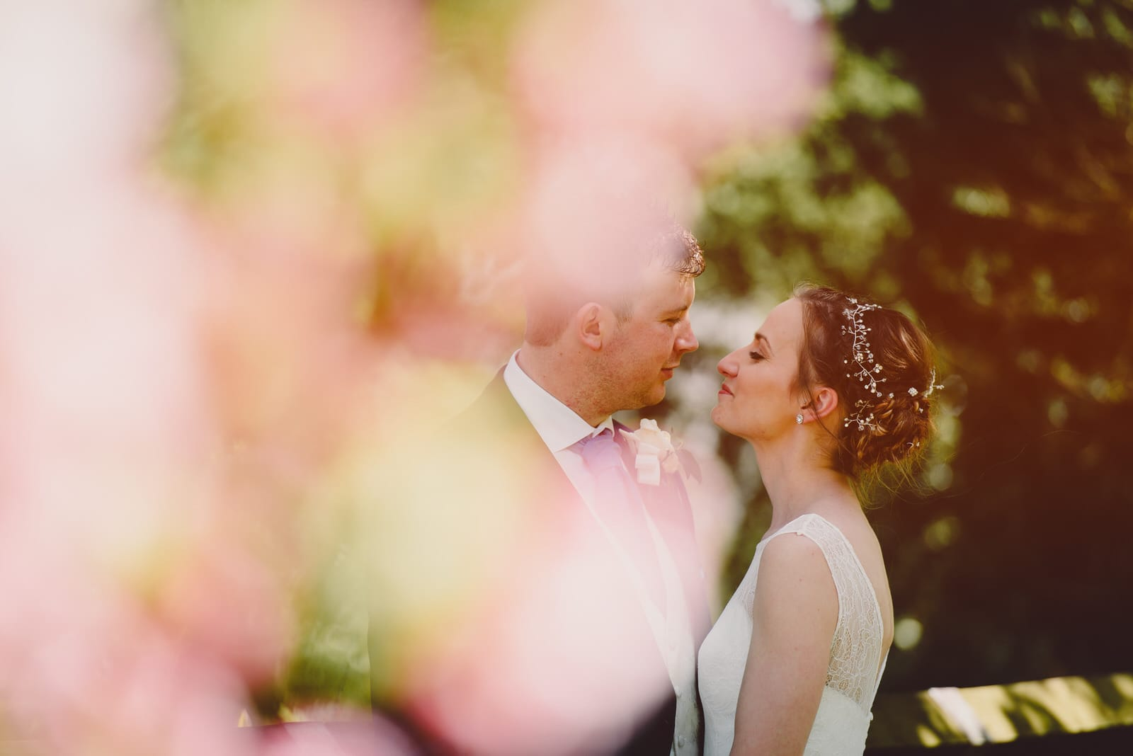 Staverton Estate Wedding - Daventry 87
