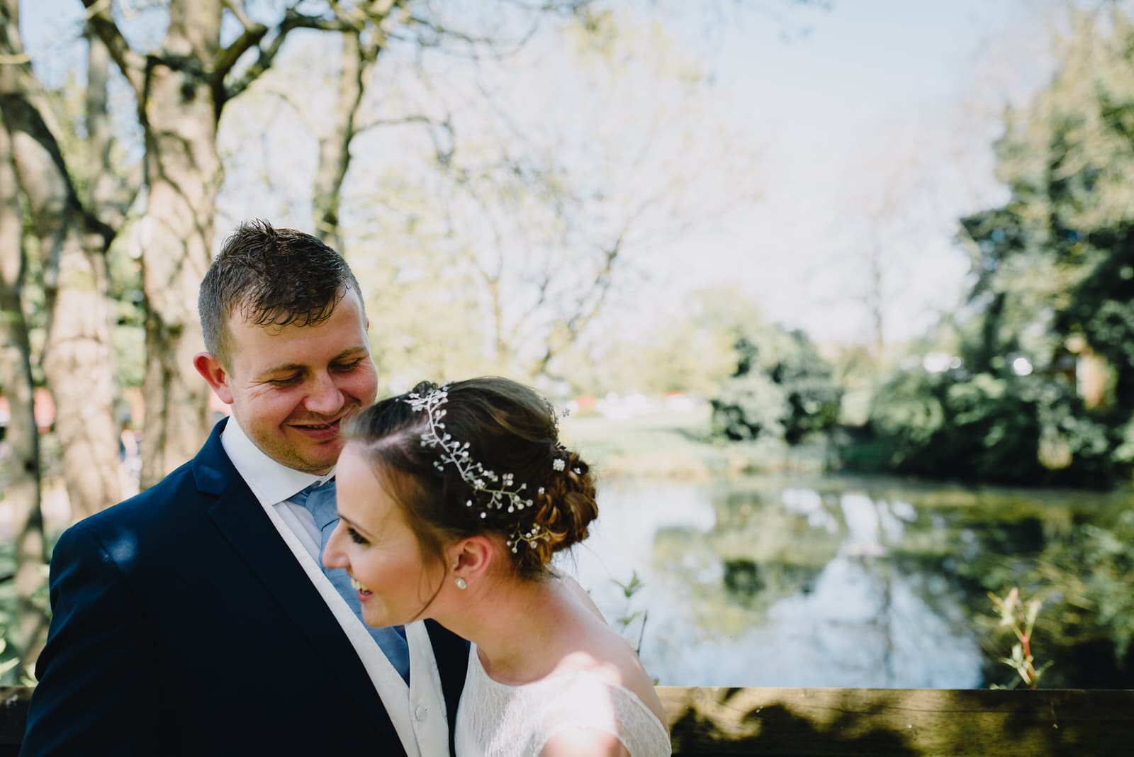 Staverton Estate Wedding - Daventry 88