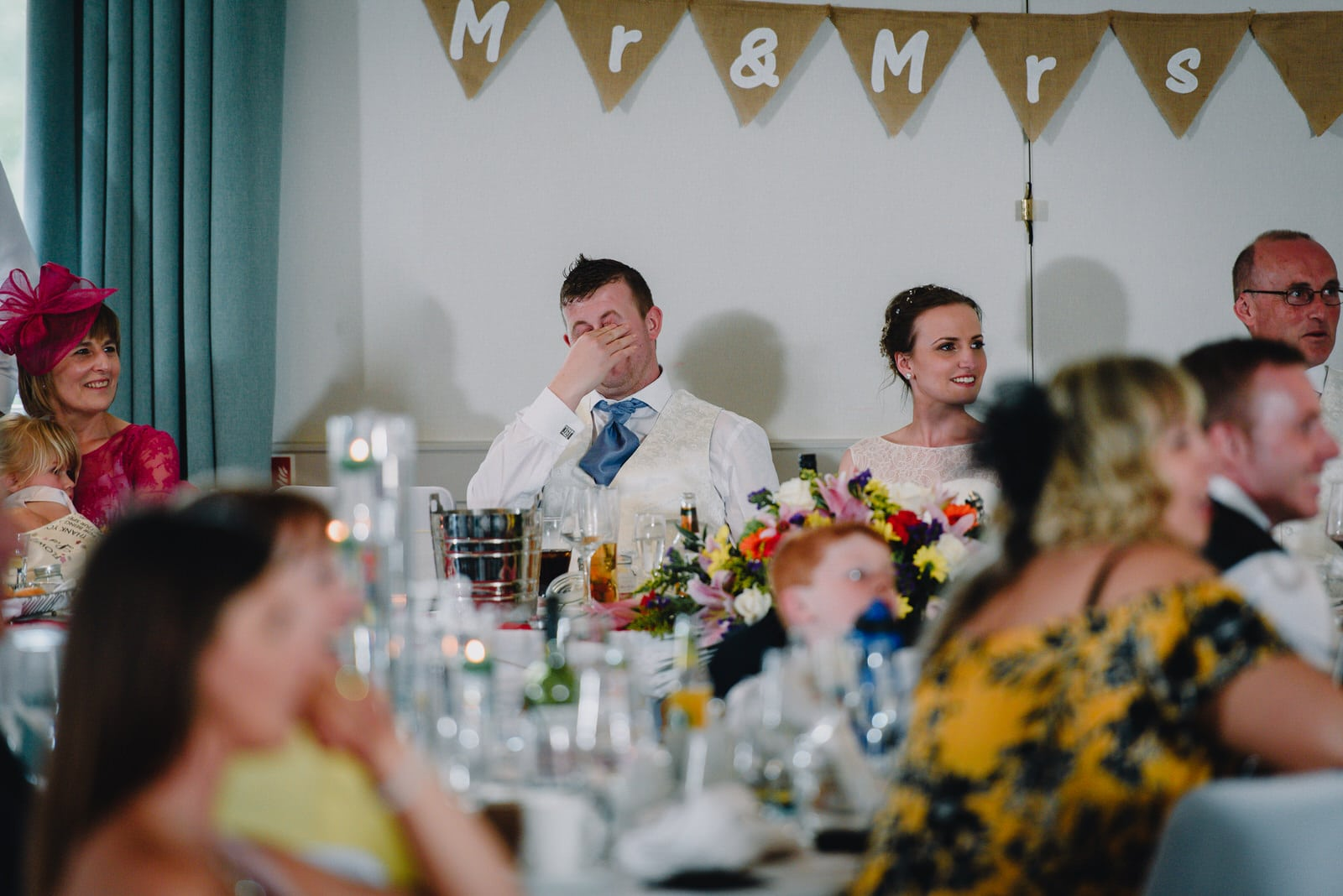 Staverton Estate Wedding - Daventry 90