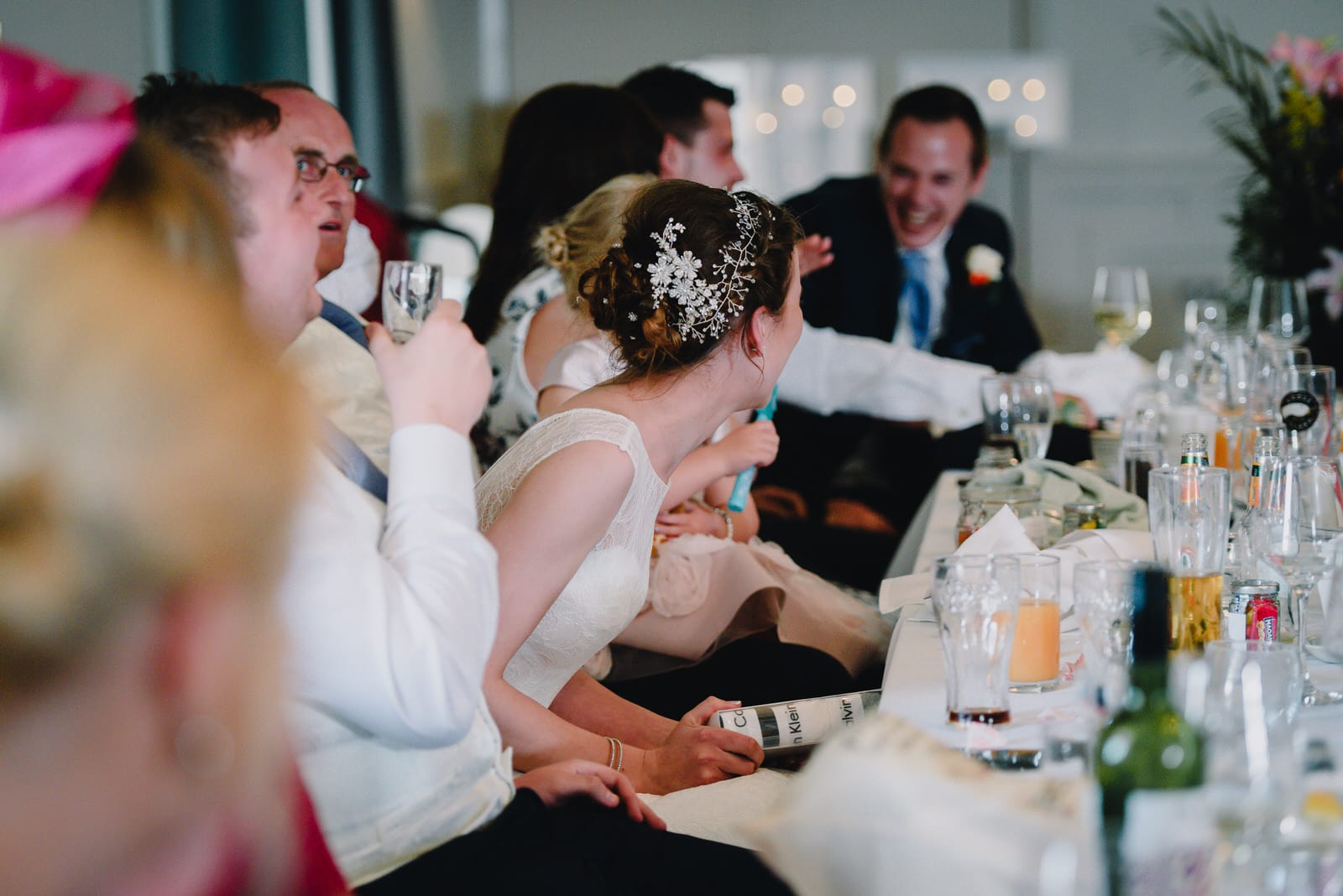 Staverton Estate Wedding - Daventry 91