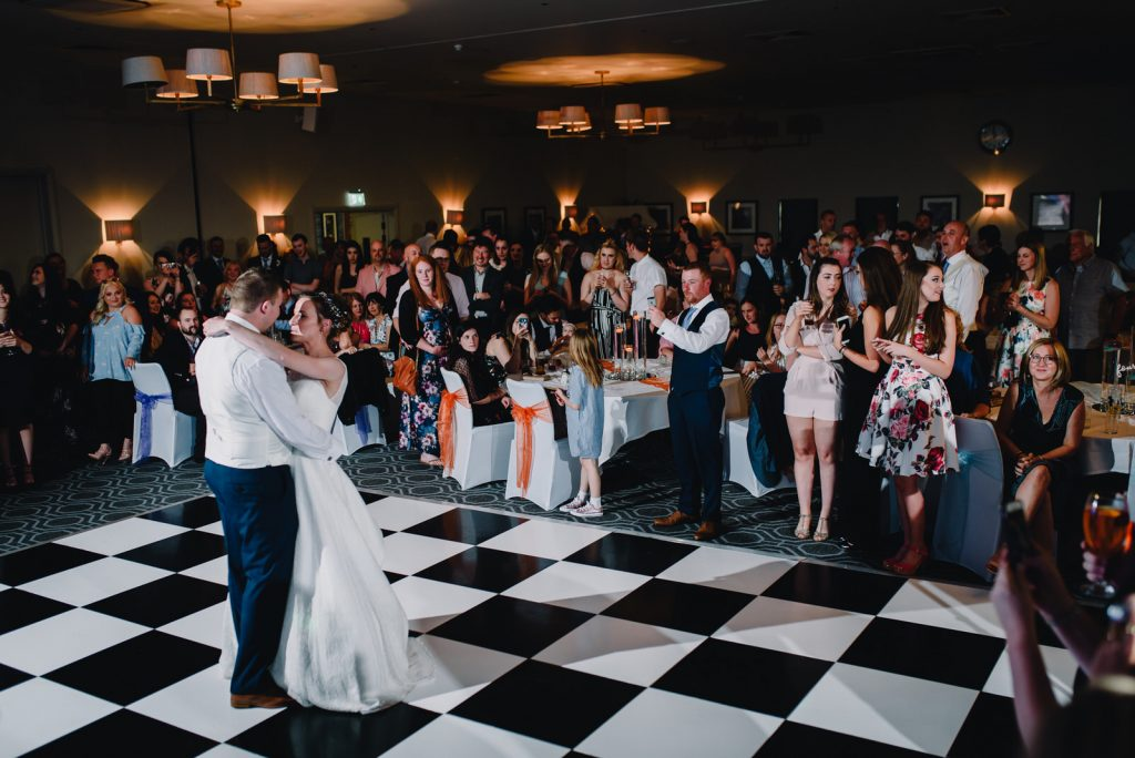 Staverton Estate Wedding - Daventry 39
