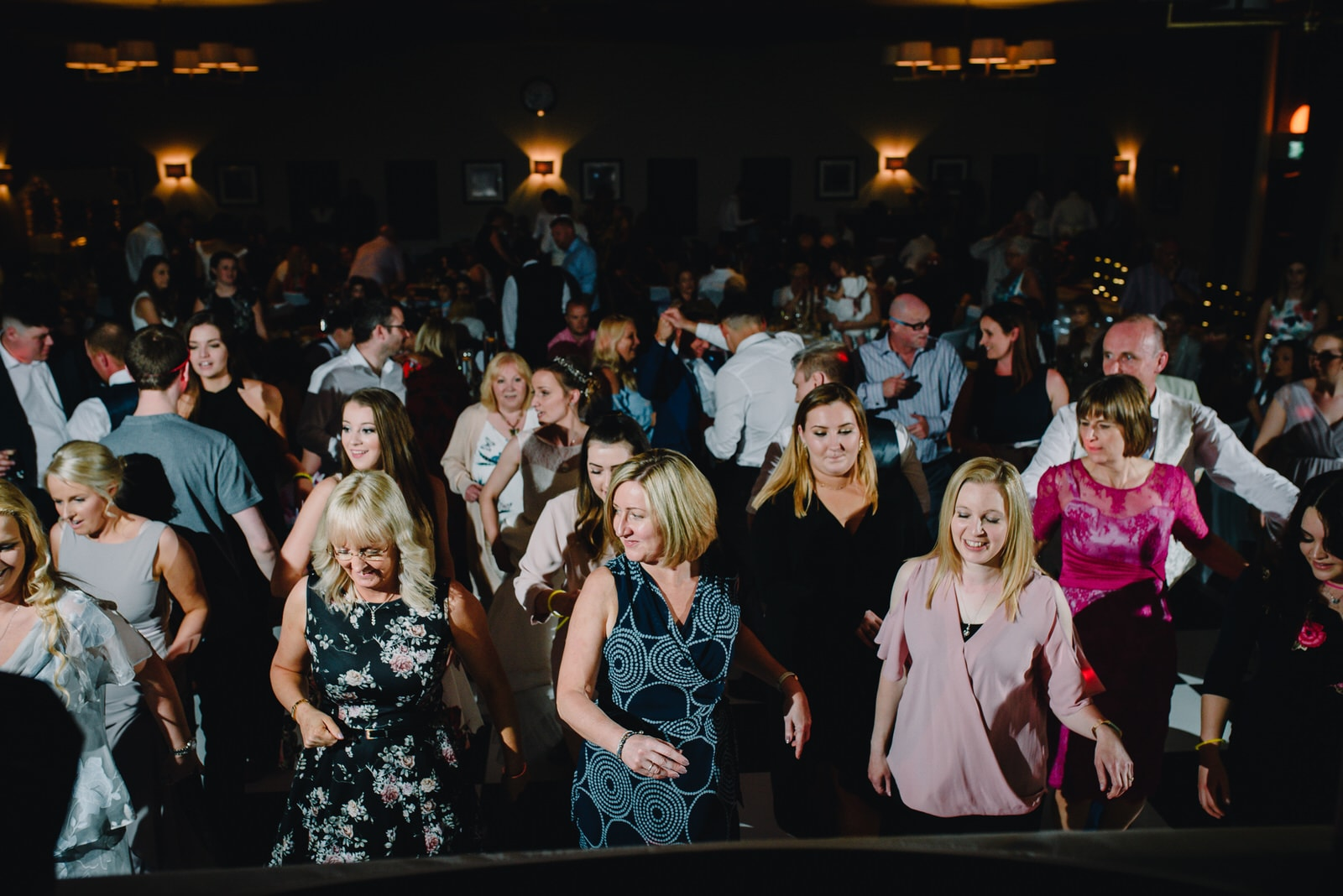 Staverton Estate Wedding - Daventry 102