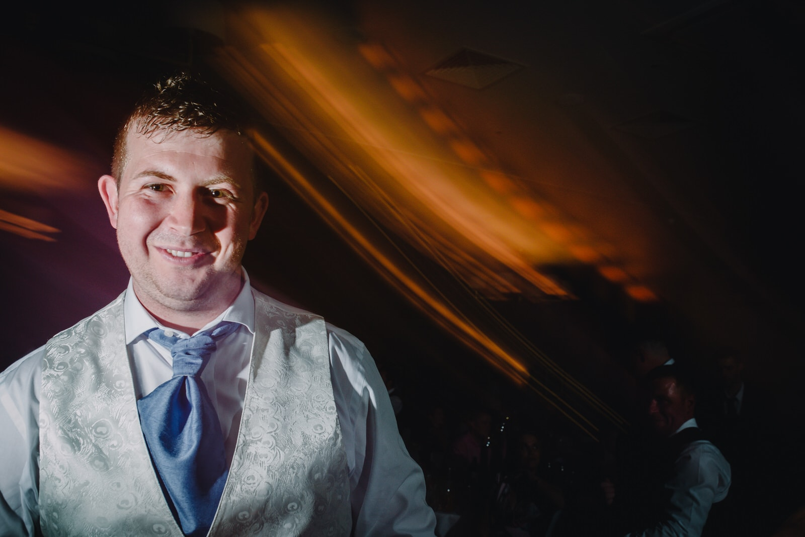 Staverton Estate Wedding - Daventry 104