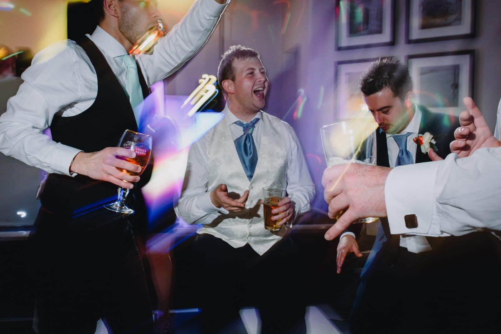 Staverton Estate Wedding - Daventry 108