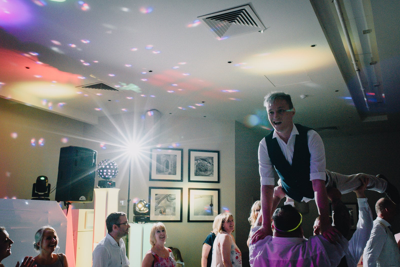 Staverton Estate Wedding - Daventry 110