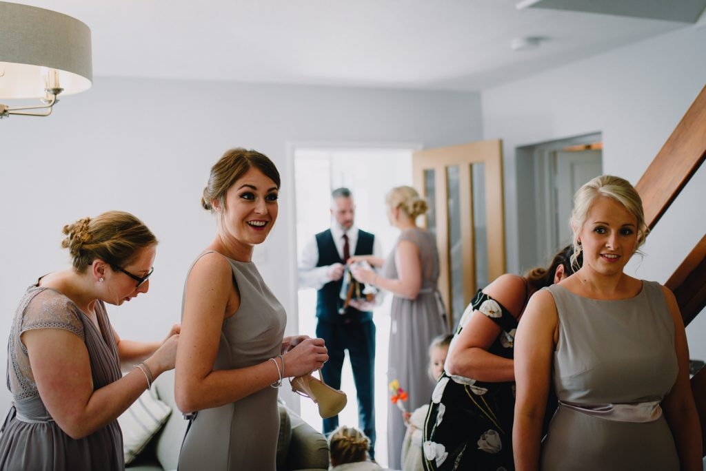 Staverton Estate Wedding - Daventry 7