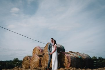 wedding photography at Wood Farm Everdon
