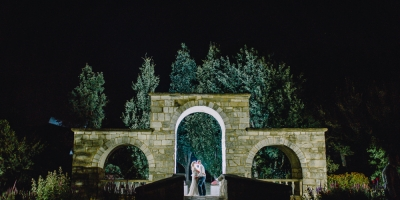 Flaxbourne Gardens Wedding