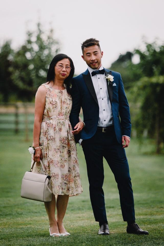 Mythe Barn Wedding 45