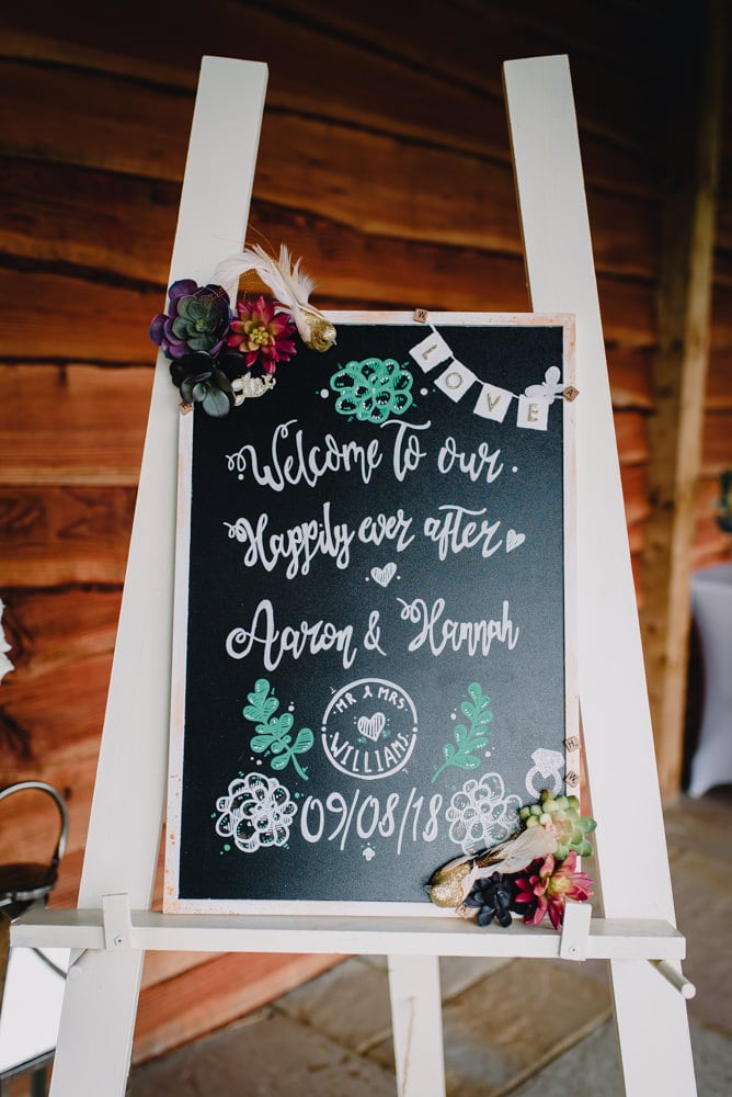 Skylark Farm Wedding 25