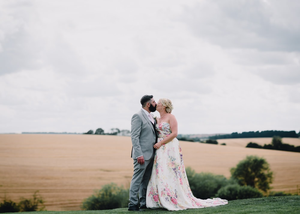 Skylark Farm Wedding 33
