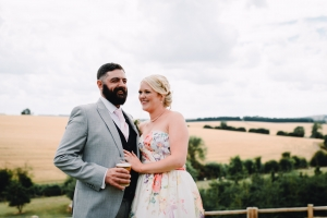 Skylark Farm Wedding