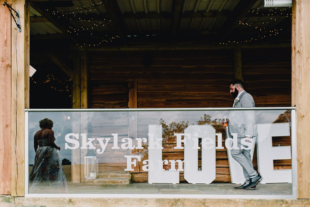 Skylark Farm Wedding 38