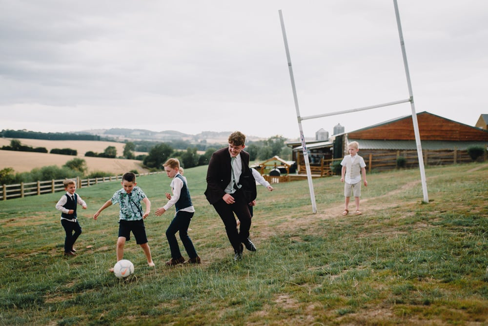 Skylark Farm Wedding 47