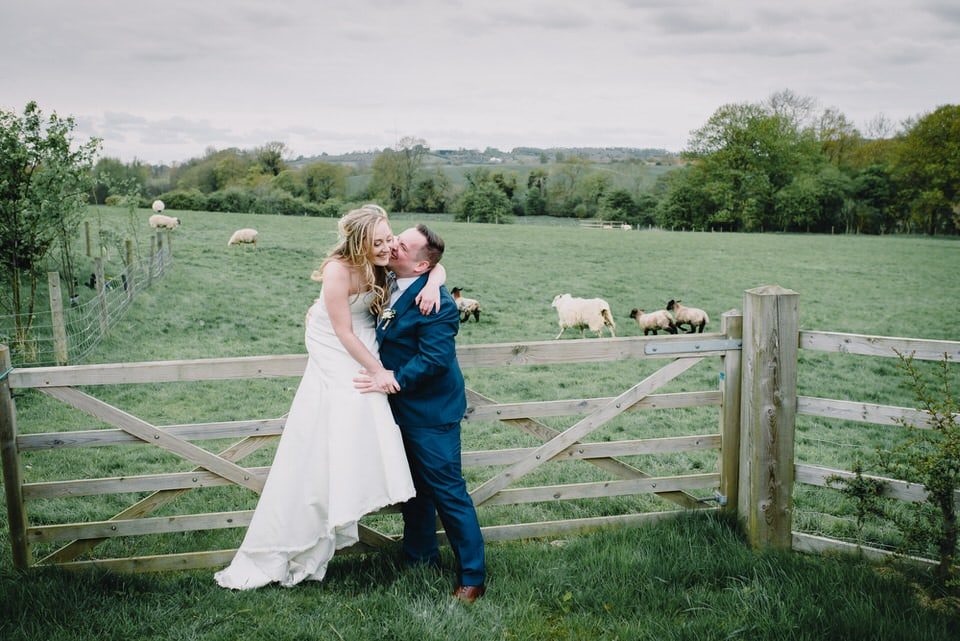 The Gorgeous Mr and Mrs Turner at Dodford Manor