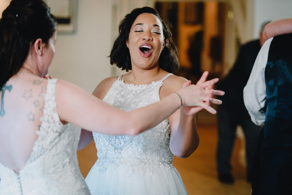 So much love for this #warwickhouse #wedding it was too much fun