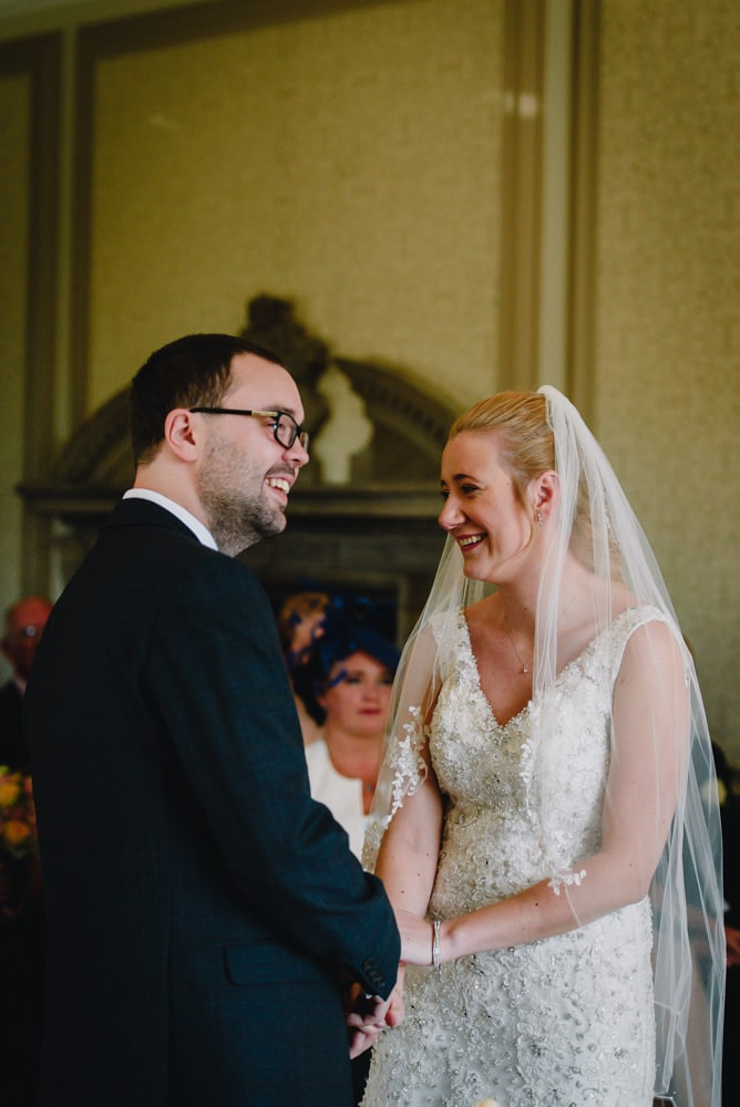 De Vere Horwood Estate Wedding 11