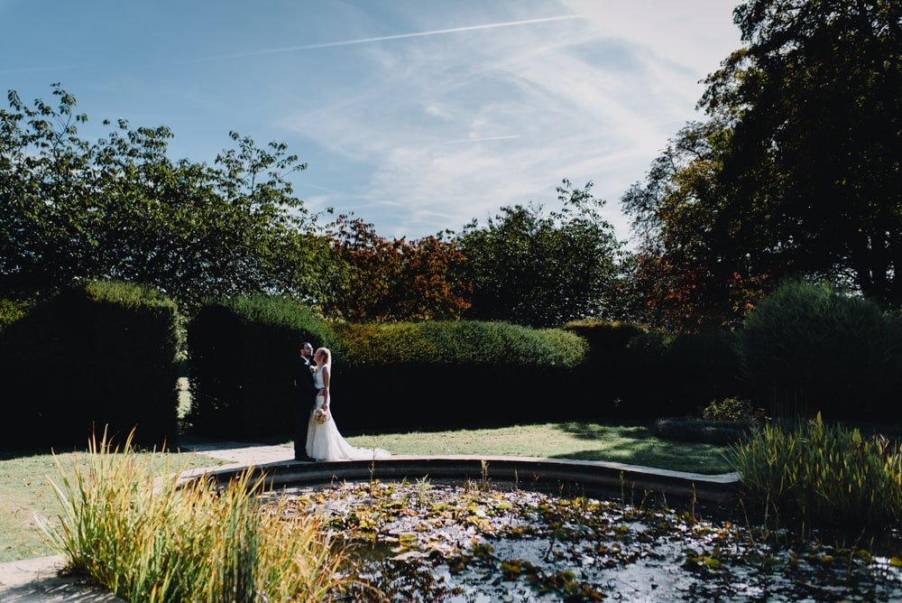 De Vere Horwood Estate Wedding 42