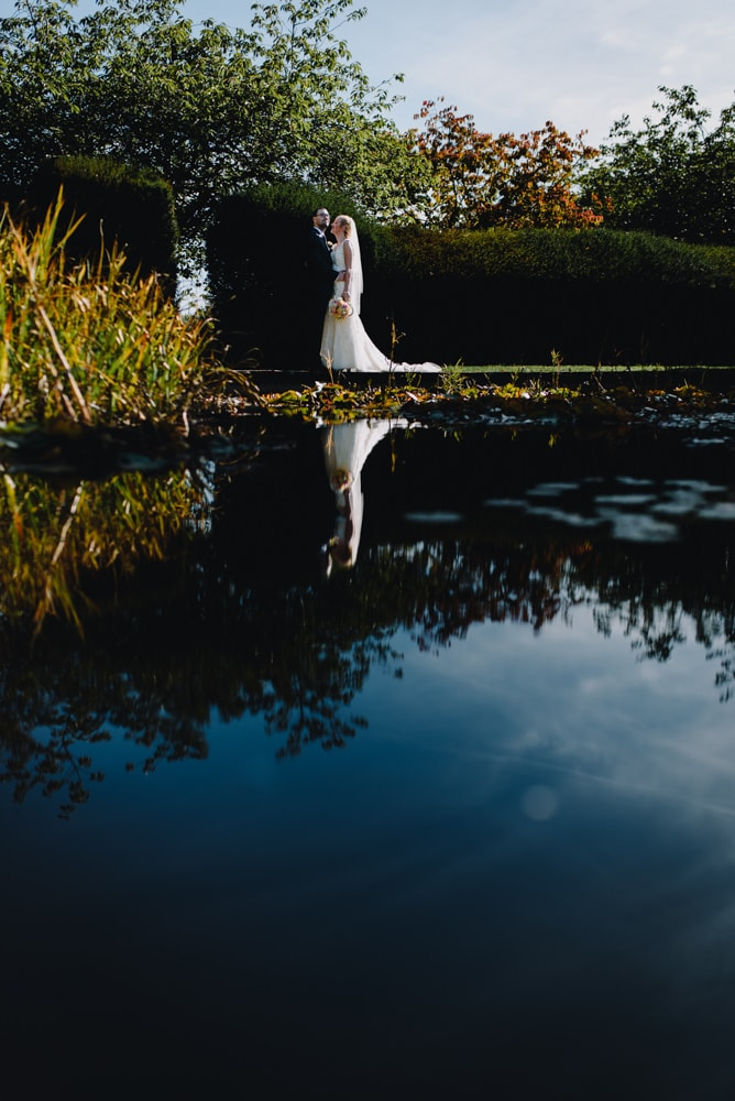 De Vere Horwood Estate Wedding 15