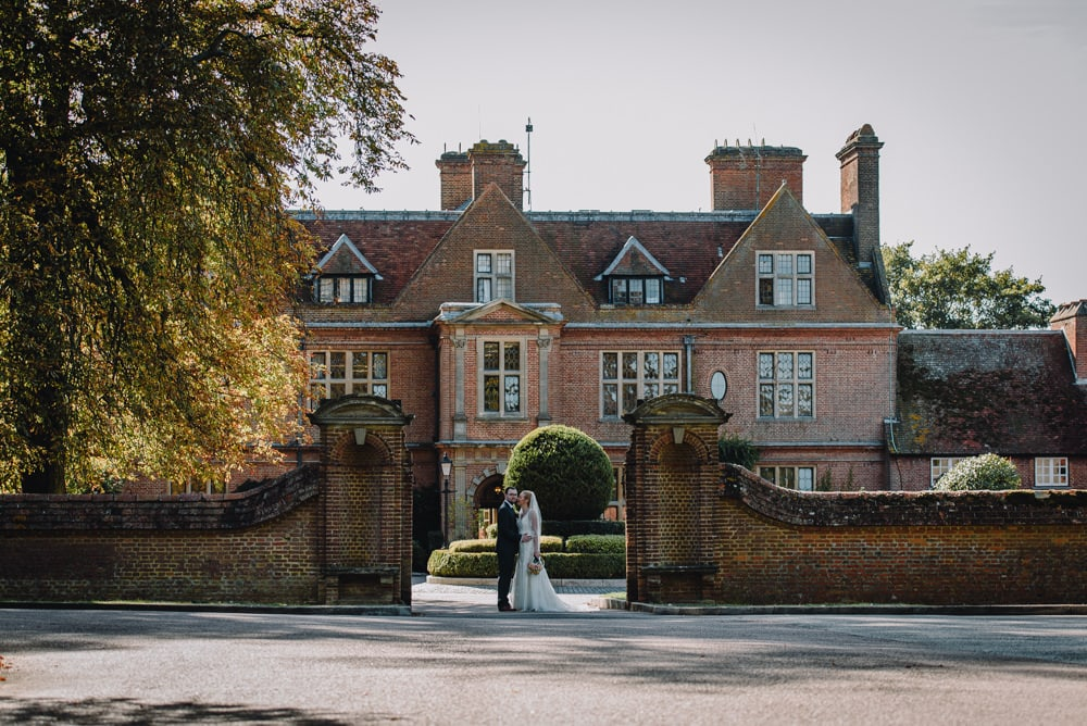 De Vere Horwood Estate Wedding 40
