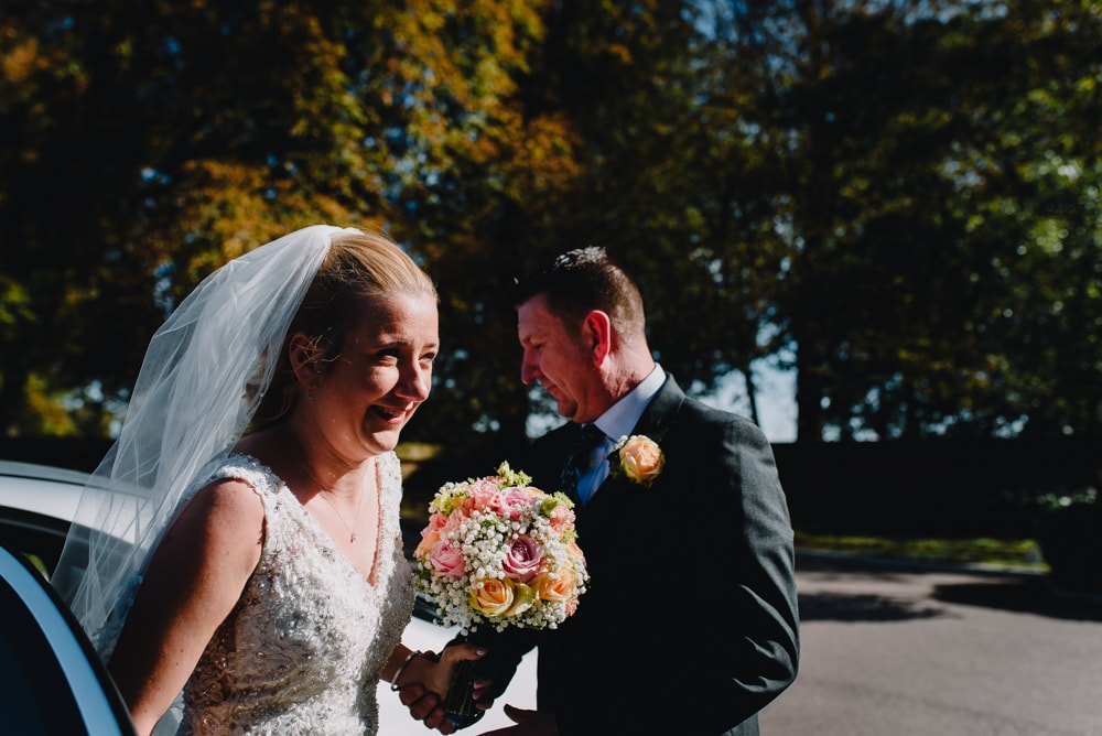 De Vere Horwood Estate Wedding 7