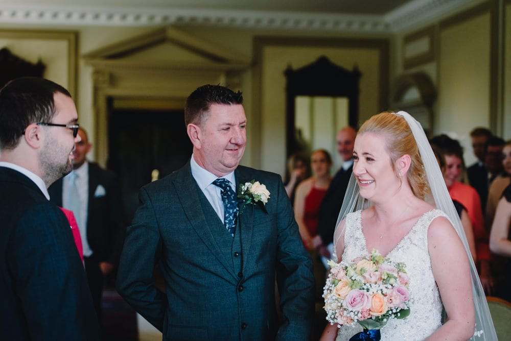 De Vere Horwood Estate Wedding 9