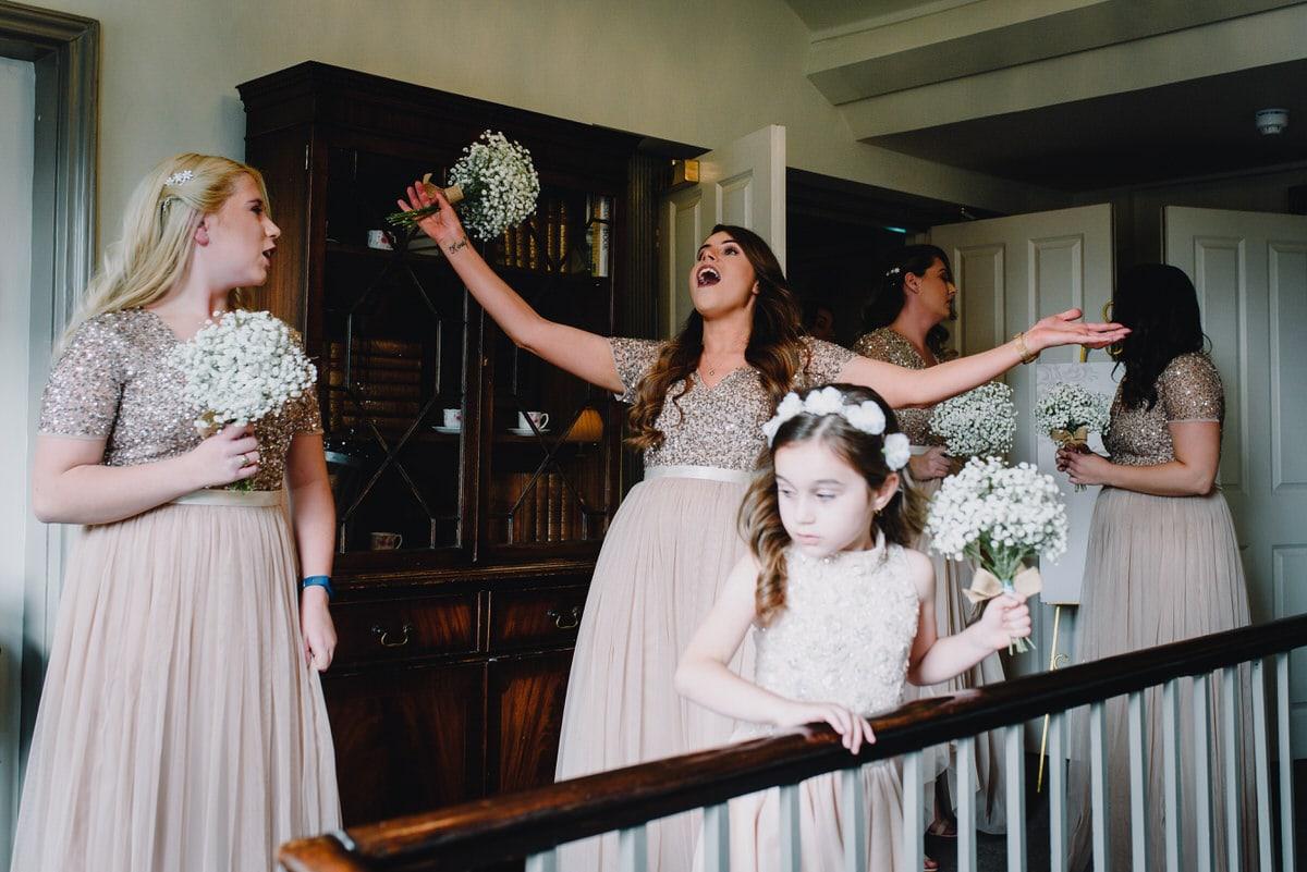 Warwick House Wedding 68