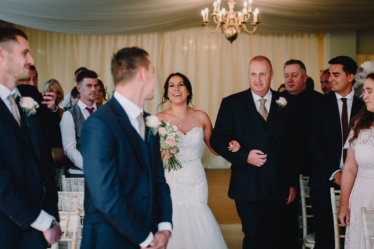 Warwick House Wedding 70