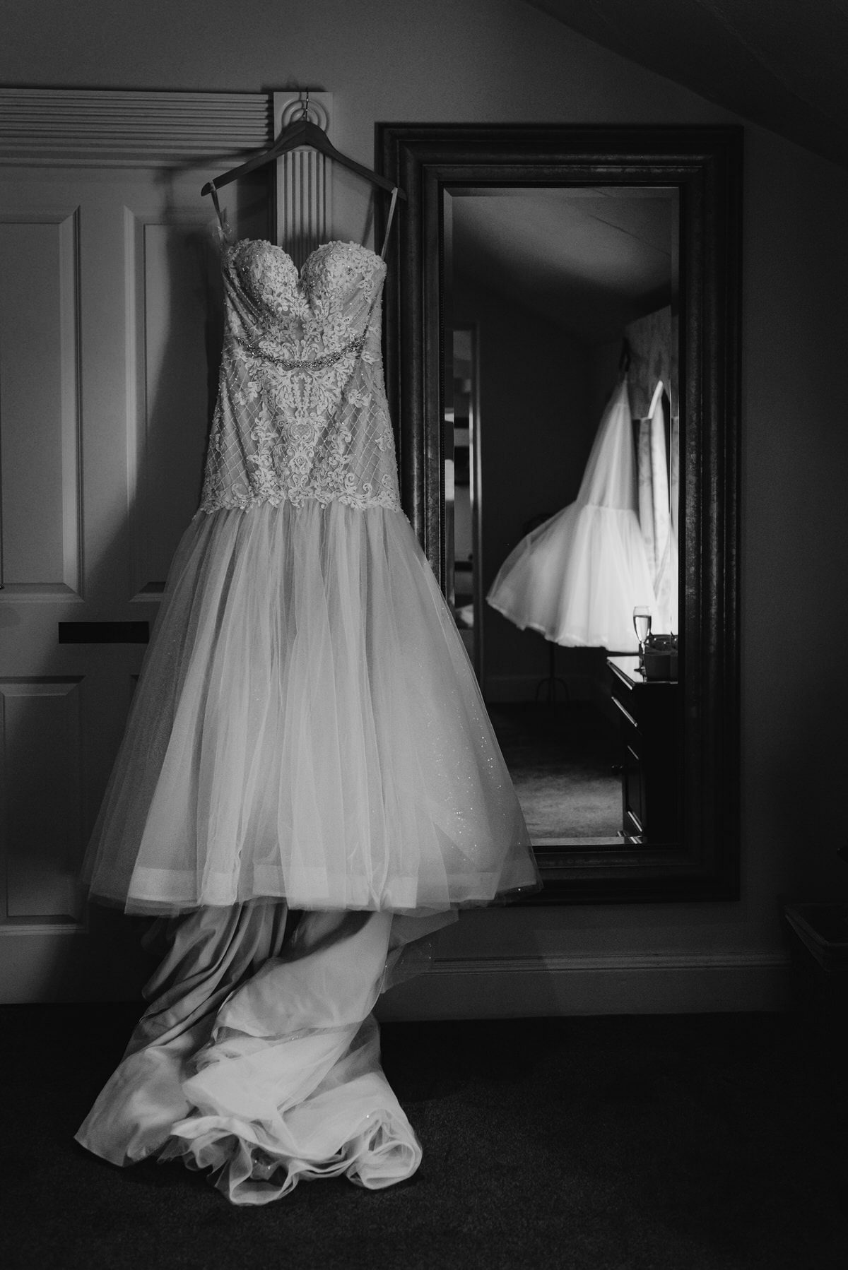 Warwick House Wedding 69