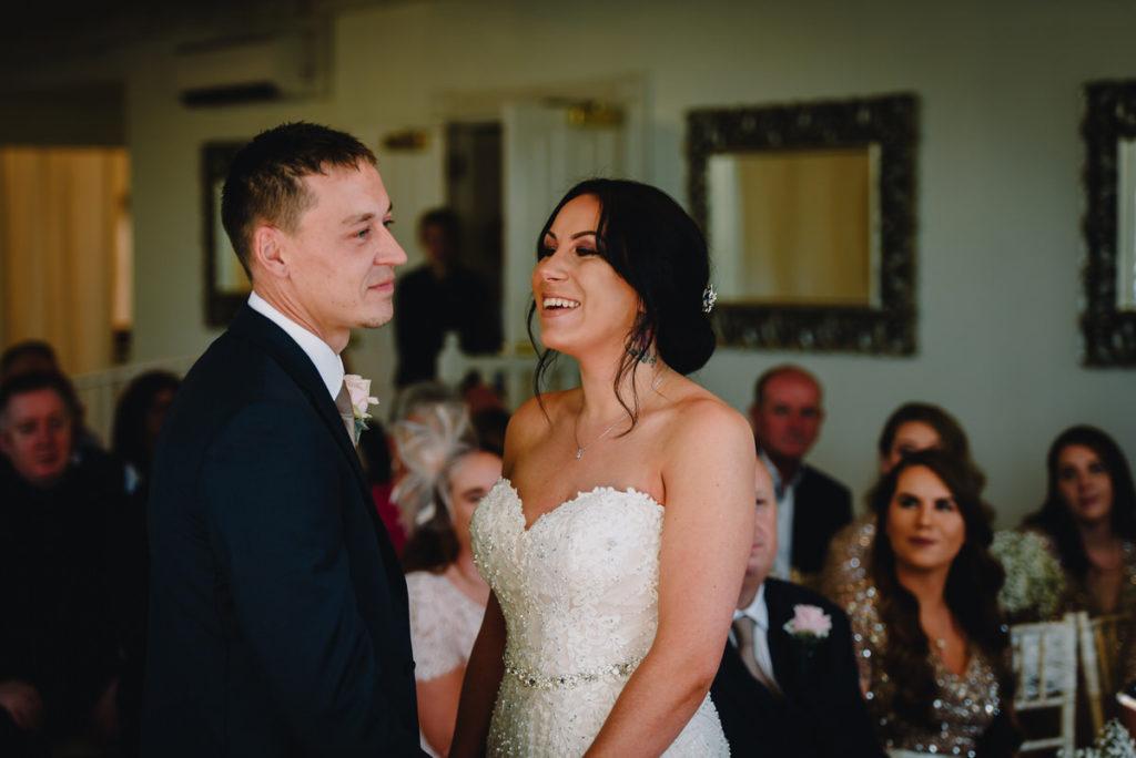 Warwick House Wedding 15