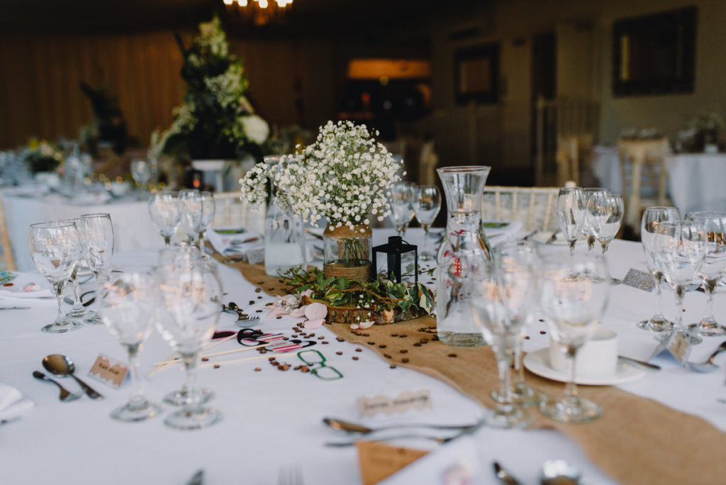 Warwick House Wedding 13
