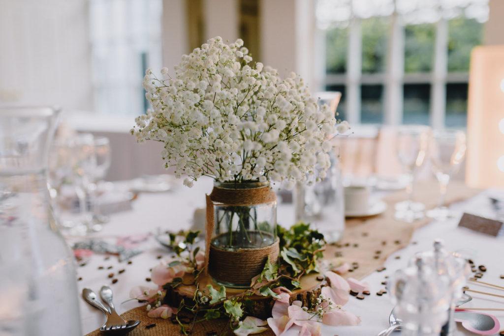 Warwick House Wedding 12