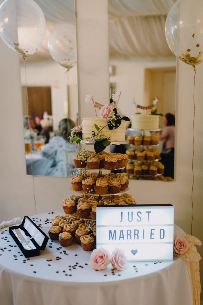 Warwick House Wedding 40