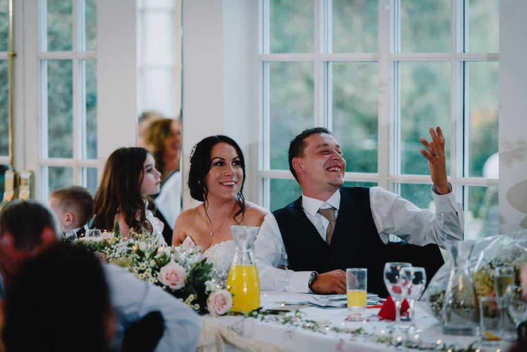 Warwick House Wedding 23