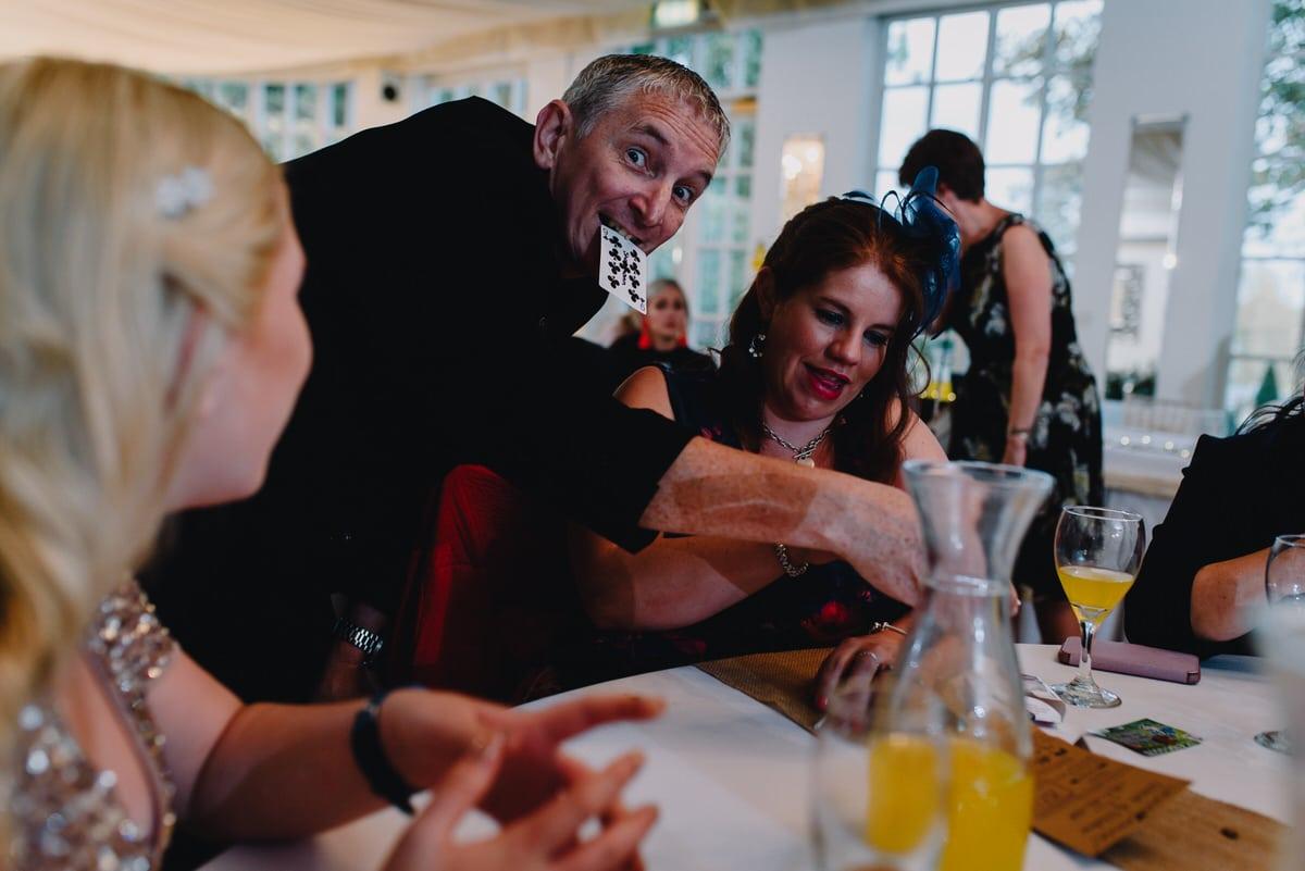 Warwick House Wedding 76