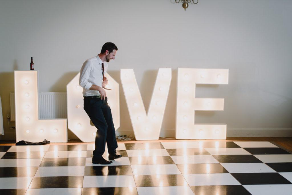Warwick House Wedding 10