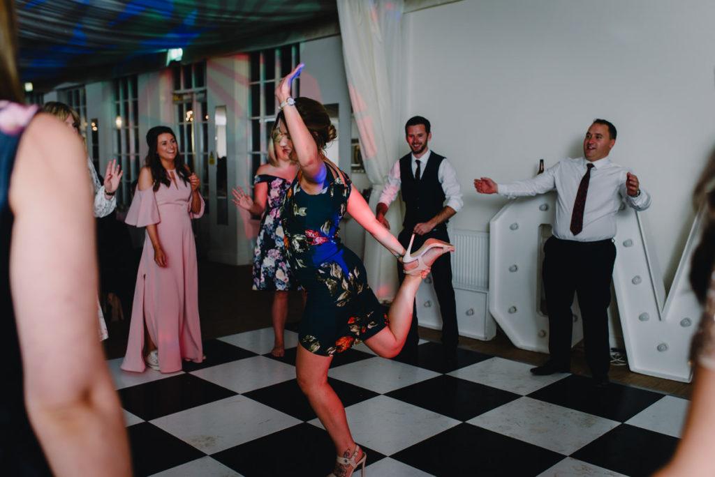 Warwick House Wedding 19