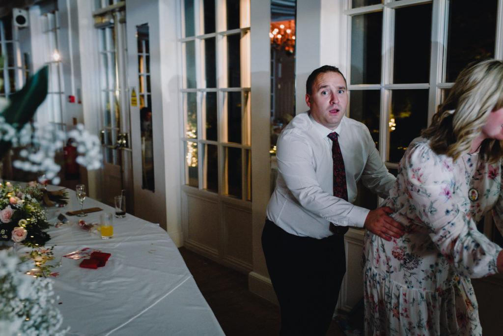 Warwick House Wedding 37