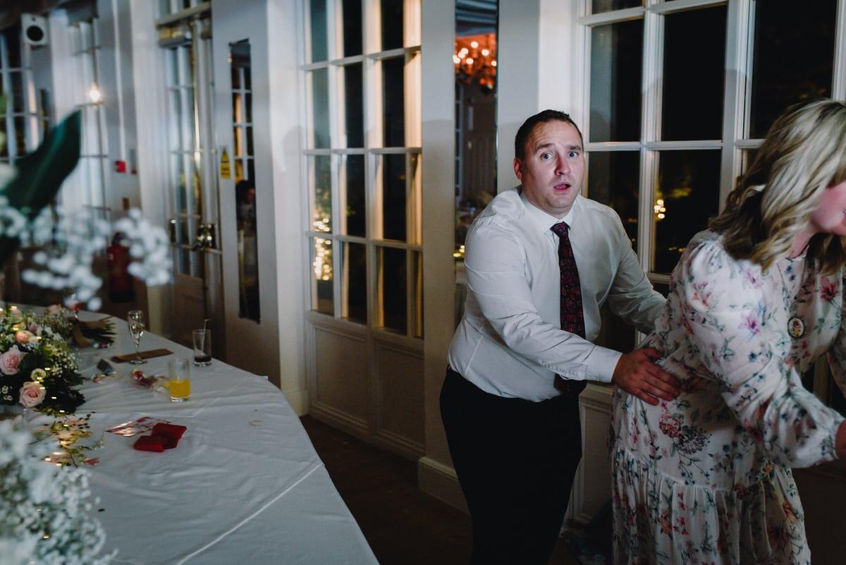 Warwick House Wedding 79