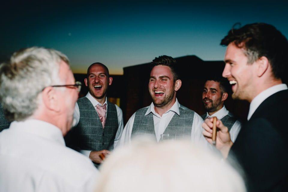 Documentary Wedding Photography 8