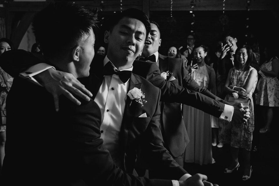 Documentary Wedding Photography 37